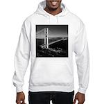 GG Bridge from Battery Spencer Hooded Sweatshirt