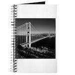 GG Bridge from Battery Spencer Journal