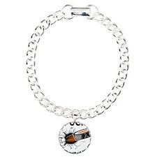 Puck Allergies Bracelet