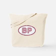 BP Pink Tote Bag