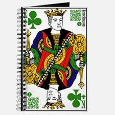 King of Clubs Journal
