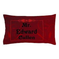Mr. Edward Cullen Pillow Case