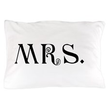 Mrs. Pillow Case