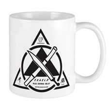 Applied Fighting Methods Mug Mugs
