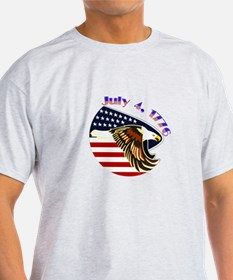 Order Of The Purple Heart T-Shirt
