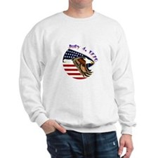 Order of the Purple Heart Sweatshirt