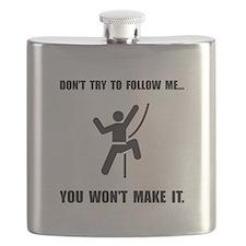 Climbing Make It Flask