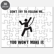 Climbing Make It Puzzle
