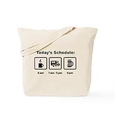 RV Enthusiast Tote Bag