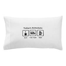 RV Enthusiast Pillow Case