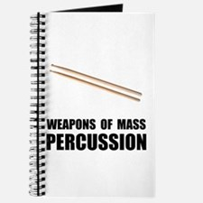 Drum Mass Percussion Journal