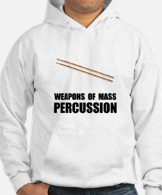 Drum Mass Percussion Hoodie