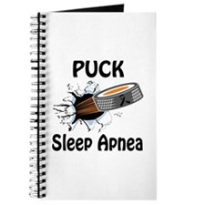 Puck Sleep Apnea Journal