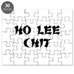 Ho Lee Chit Puzzle