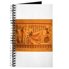 MAAT and AUSET (ISIS) Journal