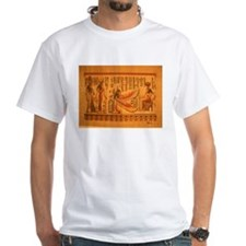 MAAT and AUSET (ISIS) Shirt