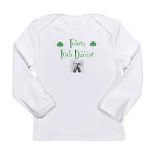 3-irish dancer.jpg Long Sleeve T-Shirt