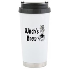 Witch's Brew Travel Cup