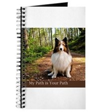 My Path is Your Path Journal