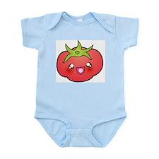 tomato.jpg Infant Bodysuit