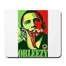 Legalize Mousepad