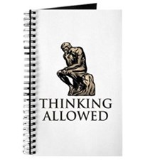 The Thinker's Journal
