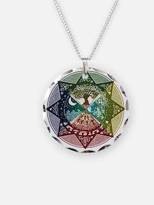 Elemental Seasons Necklace