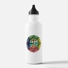 Elemental Seasons Water Bottle