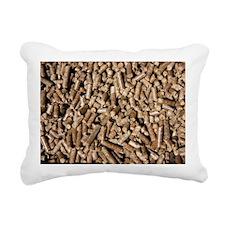 Pelletised wood fuel - Pillow