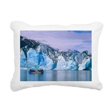 Rafting on Lowell lake, Canada - Pillow