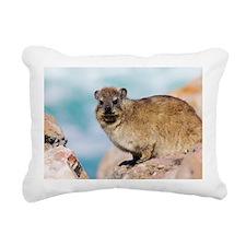 Rock Dassie - Pillow