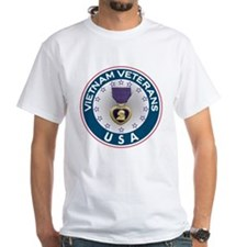 VVA Purple Heart Shirt