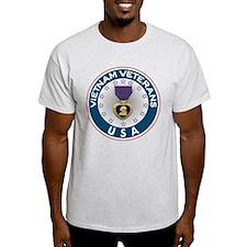 VVA Purple Heart T-Shirt
