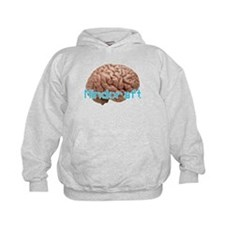 Mindcraft, the game of minds. Hoodie