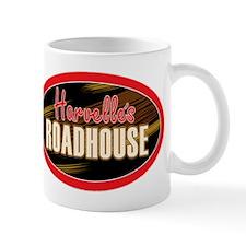 Cute Roadhouse Mug
