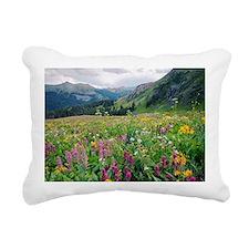 Wildflower meadow - Pillow