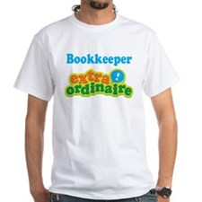 Bookkeeper Extraordinaire Shirt