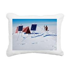 Antarctic research - Pillow