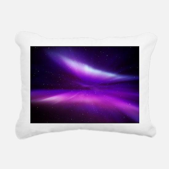 Aurora borealis - Pillow