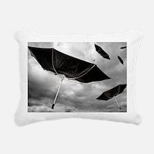 Climate change, composite image - Pillow