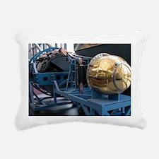 Corona spy satellite - Pillow