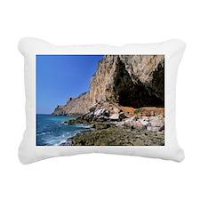 Gorham Cave, Gibraltar - Pillow