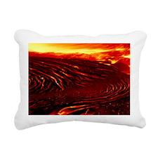 Lava flow - Pillow
