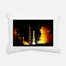 GLONASS satellite launch, 2010 - Pillow