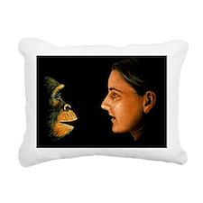 Human evolution - Pillow