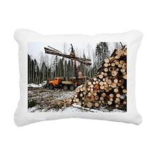 Logging - Pillow