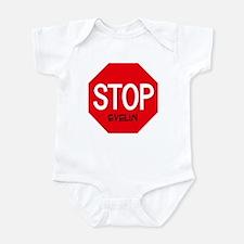 Stop Evelin Infant Bodysuit