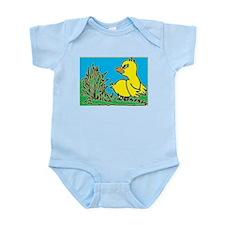 Ducky Body Suit