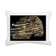 Serpentinite metamorphic rock - Pillow