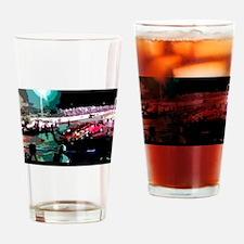 Nostalgia Night Drags Drinking Glass